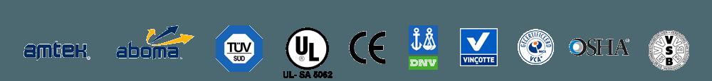 Varios logos
