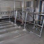 La seguridad en los andamios de aluminio ASC Spain